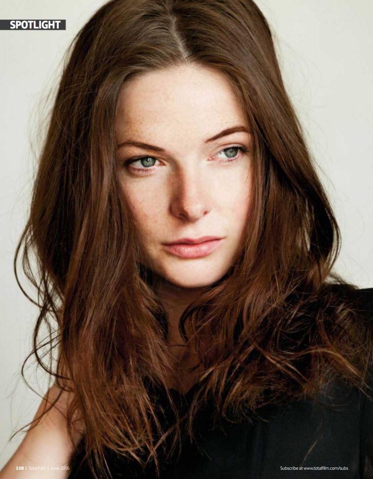 The 25+ best Rebecca ferguson actress ideas on Pinterest ...