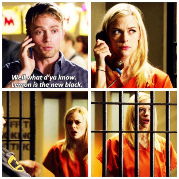 Hart of Dixie - Lemon & Wade #3.14 #Season3