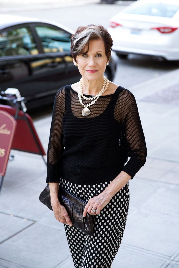 Stunning 73 year old lady (73!!!)