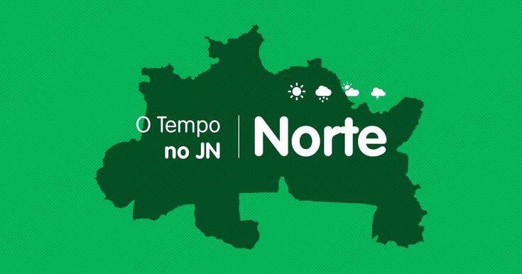 Veja a previsão do tempo para quarta-feira (4) nas capitais do Brasil