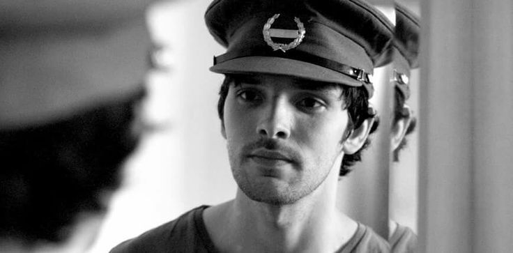 Colin Morgan. Waiting For You.