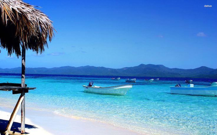 punta cana, dominican republic | Beaches Sky Ocean Boat Punta Cana Dominican Republic