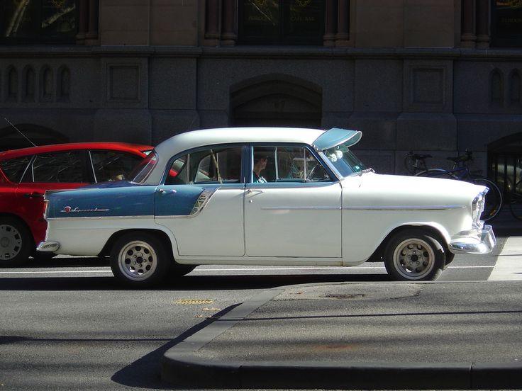 Toutes les tailles   1958-60 Holden FC Special   Flickr: partage de photos!