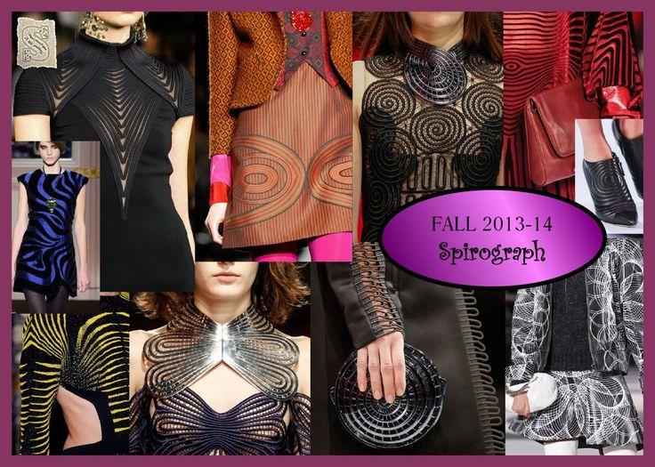 Autumn 13/14 Trend
