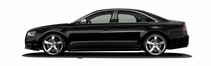 2014 Audi S8 Sedan: Price - Specs - Performance | Audi USA