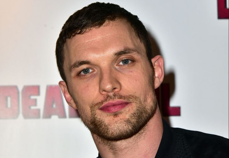 Hellboy Casts Ed Skrein in Asian Role Raises Cries of Whitewashing