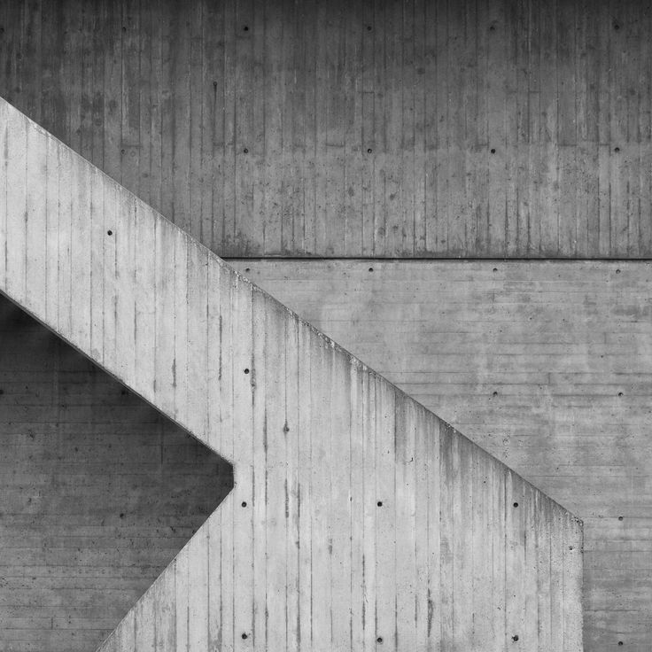 Forms In Concrete by John Bain / 500px