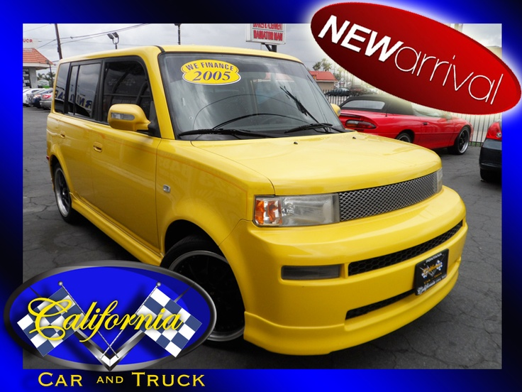 Scion Xb for Sale 2.0 Release Series For Sale