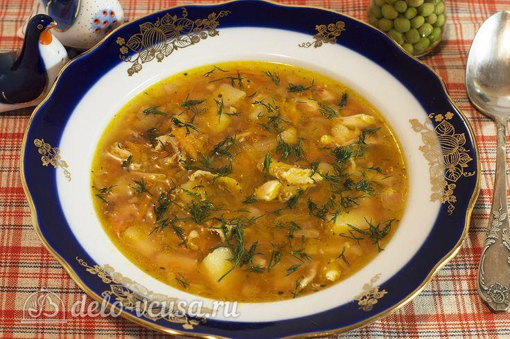 Блюда из гороха  54 рецепта с фото Как приготовить горох