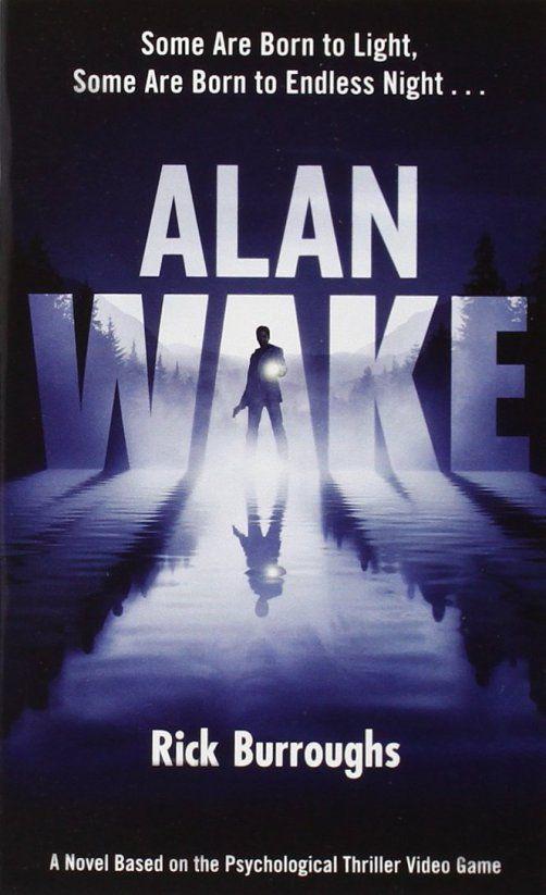 Alan Wake, Rick Burroughs (Multiplayer Edizioni 2010)