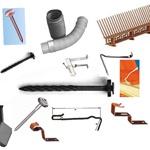 ETERNIT - accessoire pour tuiles #tuiles #peigne #toiture