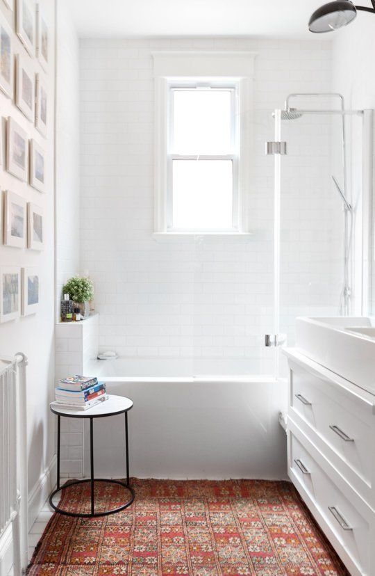 Shop the Rest of Your Home to Save a Sad Bathroom