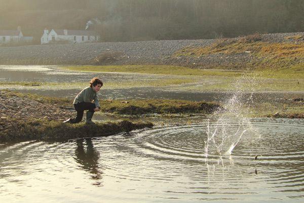 Skimming Stones, Pwlldu, Gower