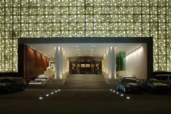 Qing Shi Wan - Nota Design International