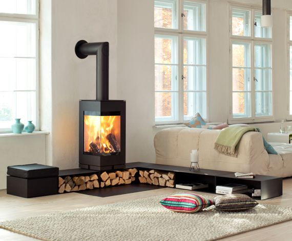 kaminofen elements skantherm wir sind feuer und flamme wohnen pinterest stove. Black Bedroom Furniture Sets. Home Design Ideas