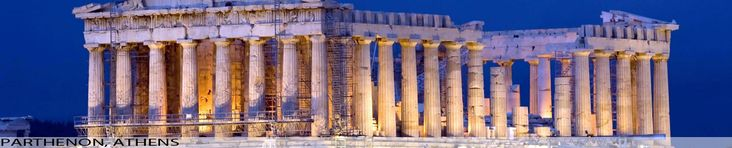 Greece Tours, where my ancestors are from!