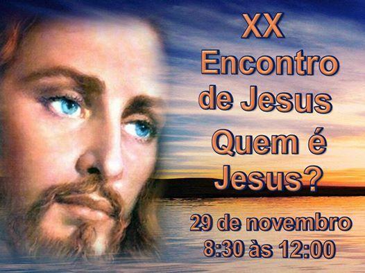 CEMA - Centro Espírita Maria Angélica Convida para o XX Encontro de Jesus - Recreio dos Bandeirantes – RJ - http://www.agendaespiritabrasil.com.br/2015/11/22/cema-centro-espirita-maria-angelica-convida-para-o-xx-encontro-de-jesus-recreio-dos-bandeirantes-rj/