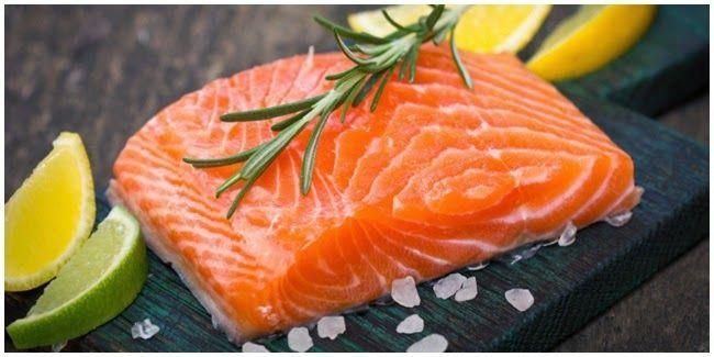 Inilah 7 Makanan Pemicu Kanker - medis.web.id