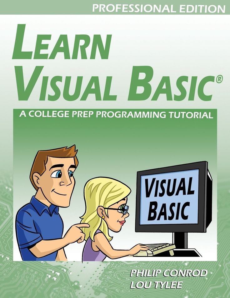 BASIC and Visual Basic Programming - Free Computer ...