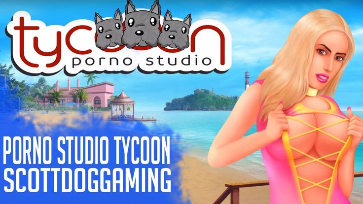 Porno Studio Tycoon Gameplay Let's Try - ScottDogGaming   https://youtu.be/V7zjYInhm2A Porno Studio Tycoon Gameplay Let's Try - ScottDogGaming We try our hand at setting up our own business in Porno Studio Tycoon. Hiring girls shooting scenes editing and releasing videos. Do we have what it takes to make a porn empire? Business simulator with rich economic model (markets with shortages and surpluses websites with black hat SEO etc.) flexible configuration of movie production complex casting…