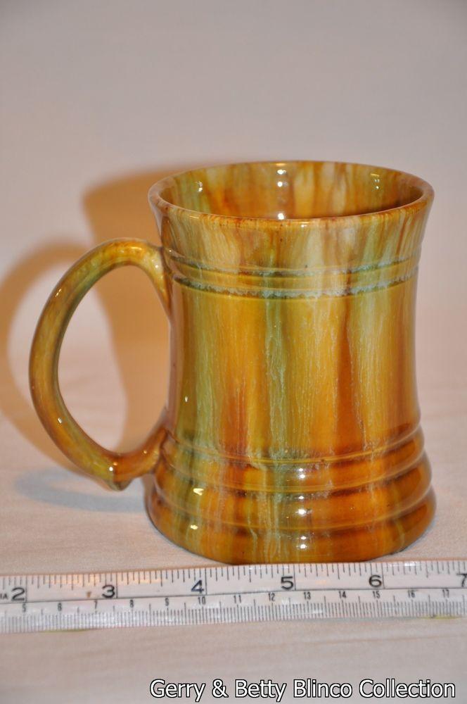 11cm x 9cm Australian pottery Campbell - Blinco collection
