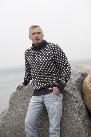 12 besten Islandske Sweaters by NORWOOL - 100% ren ny uld Bilder auf ...