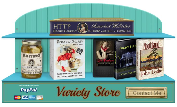 Variety Store - The SilverGenes Group   All SilverGenes Services