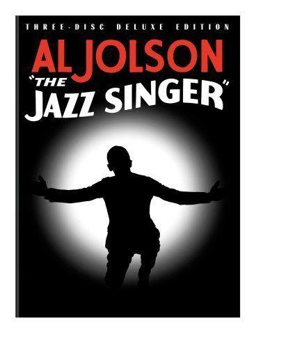 The Jazz Singer (1927) 26.11.13