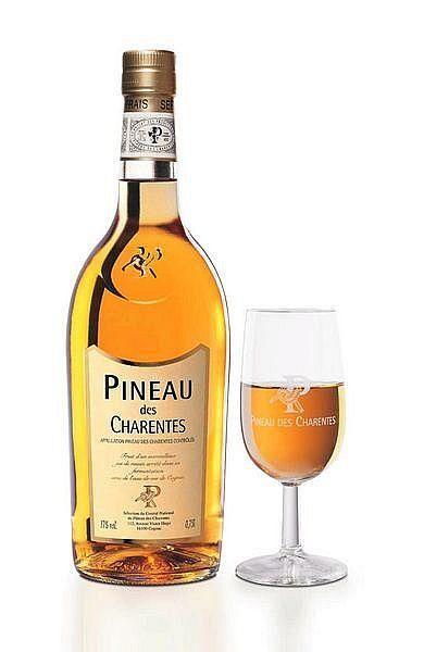 Pineau des Charentes (French Apéritif)