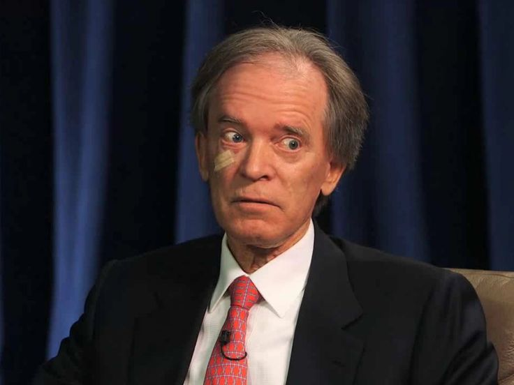 Bill Gross compares Fed policy to an umpire who died on the field - A note from Bill Gross, portfolio manager at Janus Henderson, would hardly be complete without a wild anecdote.  His July investment outlook published on Thursday was no different.  Gross again criticized the Federal Reserve's decisions to recover the economy from the Great Recession. This time, he compared the Fed's bond-buying program to John McSherry, a Major League Baseball umpire who suffered a heart attack on the field…