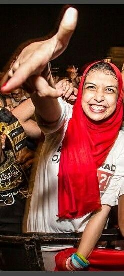 """Happiness  """"If you can make people happy, that's more than enough,"""" he added - Egypt's Aly and Fila the legendary Egyptian Trance duo at the Great Pyramids"""