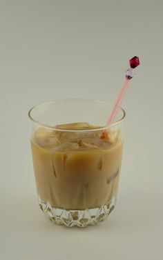 The Amarula & Fireball is a simple drink made with only two popular liqueurs. When you need a quick and tasty drink.