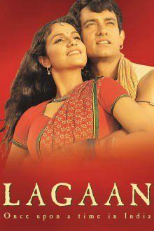 ver Lagaan, érase una vez en la India (2001) online