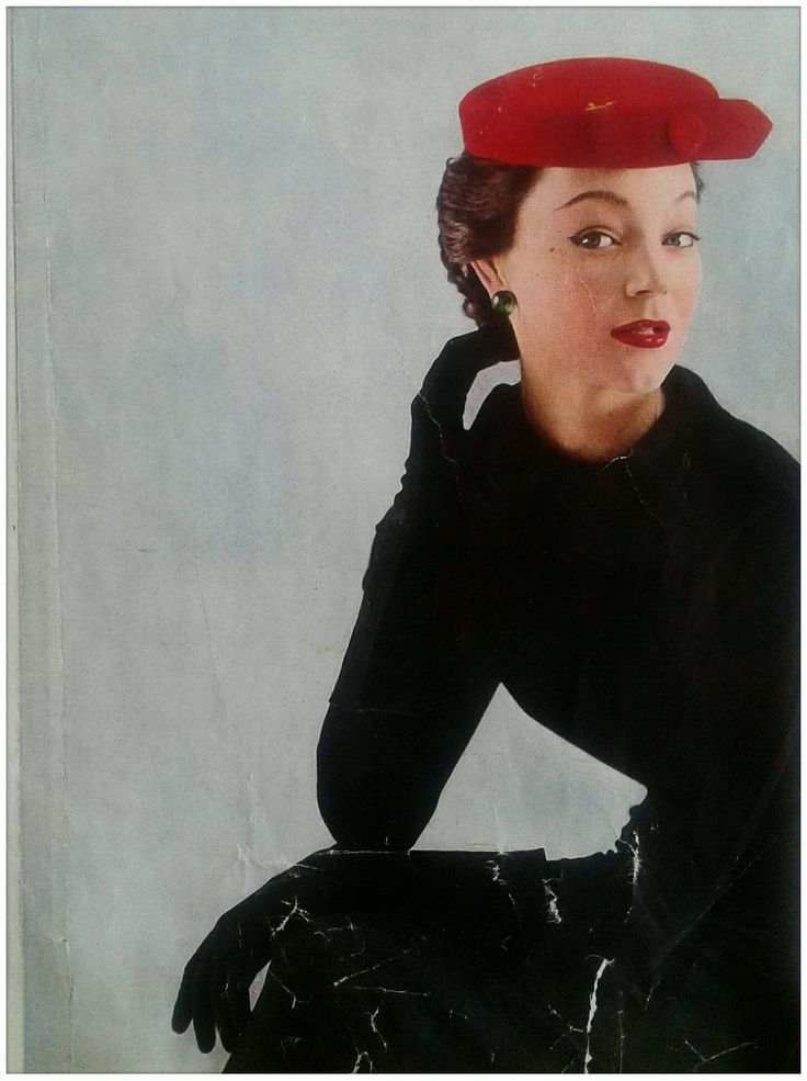 Ferdinandi Haute Couture - Roma - Ivy Nicholson