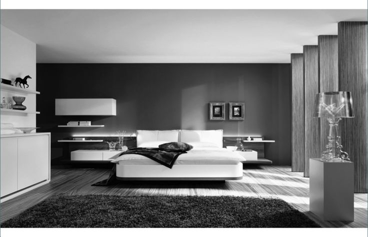 One can furnish a room very luxuriously by taking out furniture rather than putting it in.  http://www.decoinch.com/how-to-create-a-minimal-home/