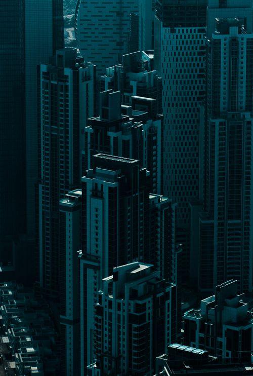 hiromitsu:  Houses by VesaM on Flickr.