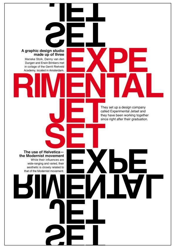 experimental jetset - Google Search