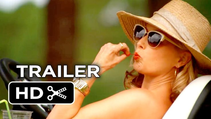 The Squeeze Official Trailer 1 (2015) - Katherine LaNasa, Jeremy Sumpter...
