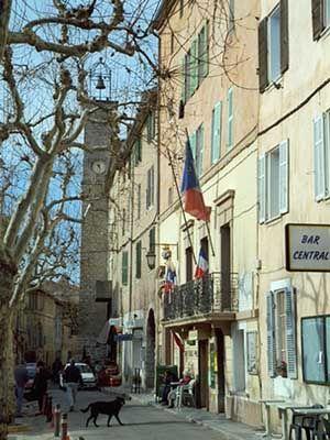 Cadière-d'Azur