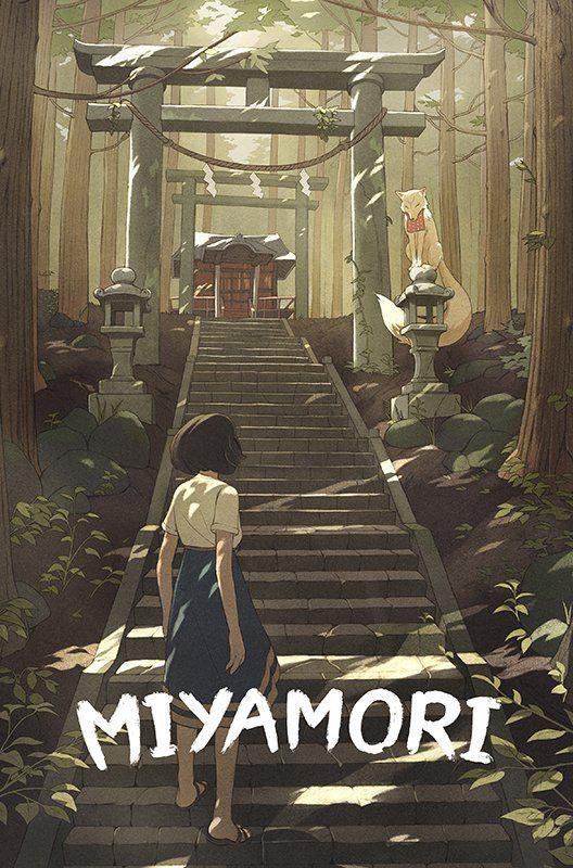 Miyamori game - Αναζήτηση Google