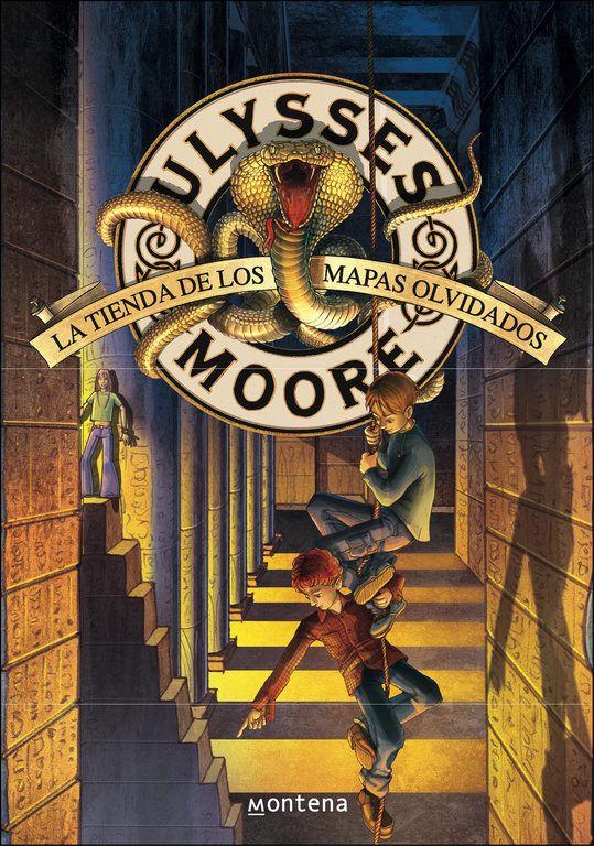 25 best ulysses moore images on pinterest amazing books the la tienda de los mapas olvidados ulysses moore 2 de pierdomenico baccalario fandeluxe Choice Image