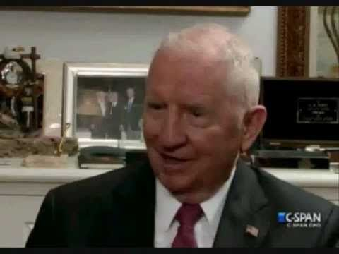 Oct. 1, 2012  ▶ Ross Perot on CSPAN Discusses the US Economy  INFOWARS.COM  BECAUSE THERE'S A WAR ON FOR YOUR MIND