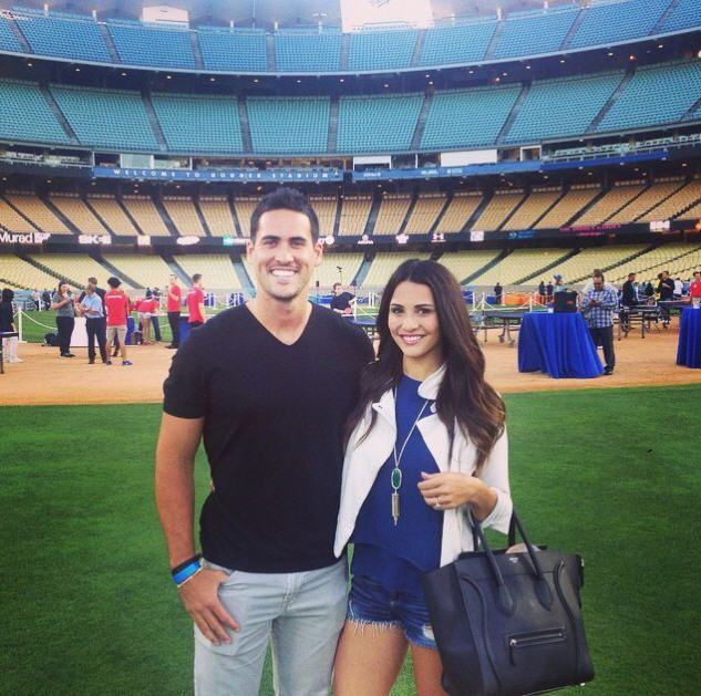 Andi Dorfman and Josh Murray Upset Bachelorette Producers During Filming — How? Pretty much from the premiere of The Bachelorette Season 10, Andi Dorfman only had eyes for Josh Murray. Sure, she gushed over how hawt Marcus Grodd was and felt a mental connection with Nick Viall, but she and Josh just seemed to fit together like a baseball in a catcher's mitt. (Sports reference, cuz, Josh.)