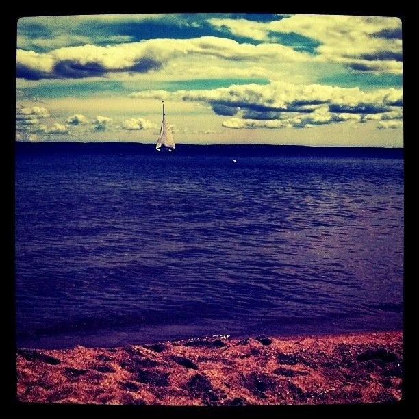 Streamzoo photo - Late summer on