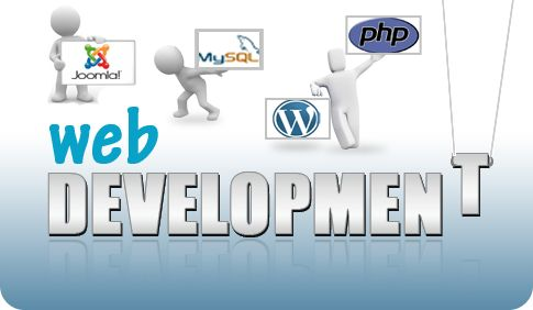 Web development is a broad sort of term that is used to describe the development and design of a website and it requires the right sort of bond between the designer and the client to completely ensure that there is an understanding on the sort of website that is required by the client..
