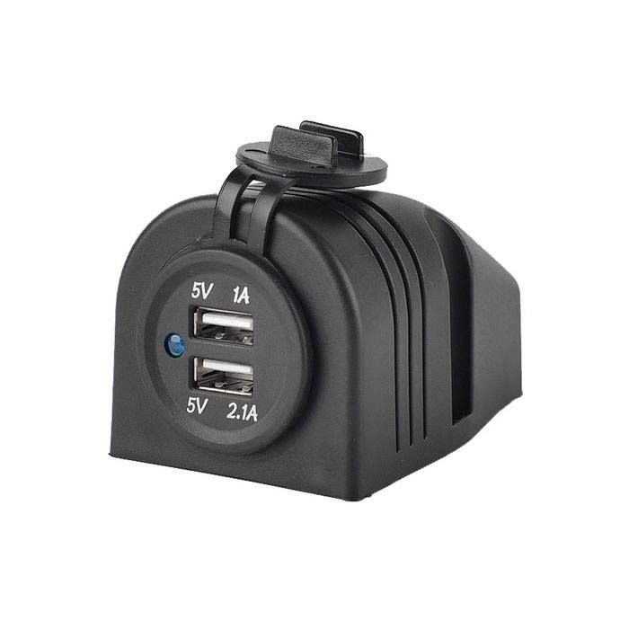 #Car #Power #Supply #Charger # #Black #Caravan #Motorcycle #Waterproof #5V #31A #Dual #USB #Marine #Boat #Car #Accessories #Home #Motorcycle #Accessories #Motorcycle #Gadgets #Others Available on Store USA EUROPE AUSTRALIA http://ift.tt/2idFomu