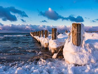 3 Tage Wintervergnügen in Rostock Jan-Mär -  Das Hotel an der Stadthalle