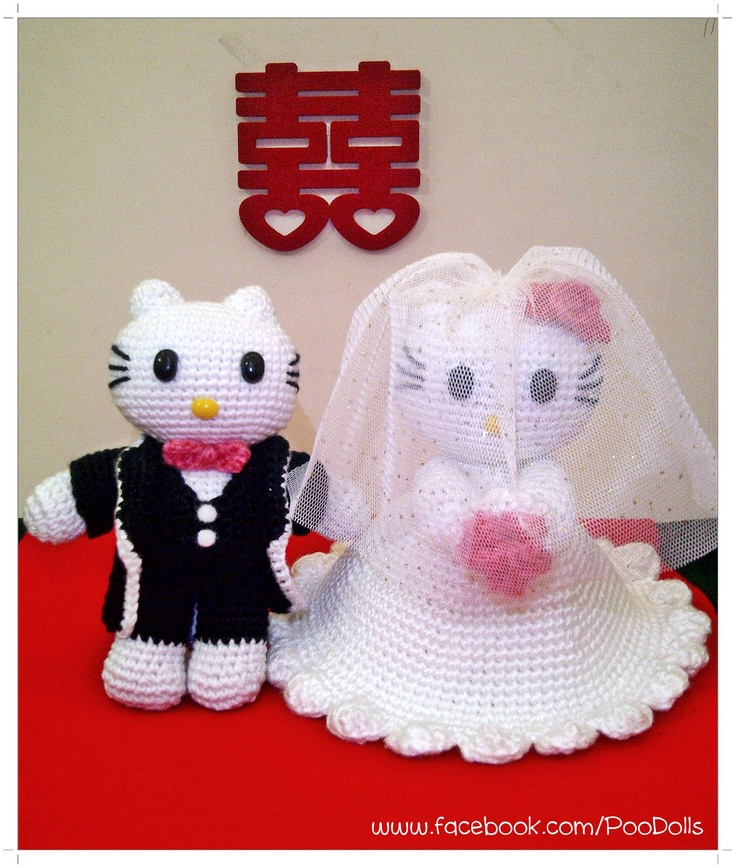 13 best images about Hello Kitty Wedding on Pinterest ...