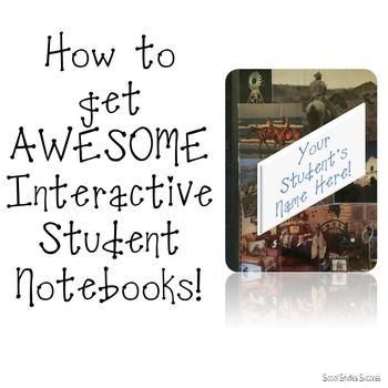 Do this activity with your students to improve not only the quality of your Interactive Student Notebooks, but the overall quality of assignments turned in! This is her Cookie Quality Lesson. It allows you to teach the concept of quality to your students in a way for them to really get it! You will see improvement in your student notebooks! This lesson will work with any grade and any subject! $2