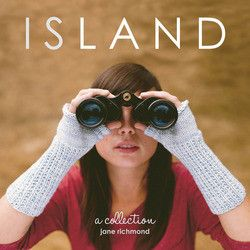 Island - Jane Richmond - Pattern Book
